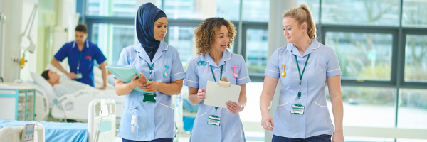 Nurses-Northern Ireland